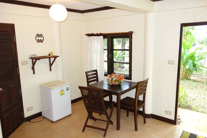 Cozy one bedroom appartment in Thai Villa - Byt
