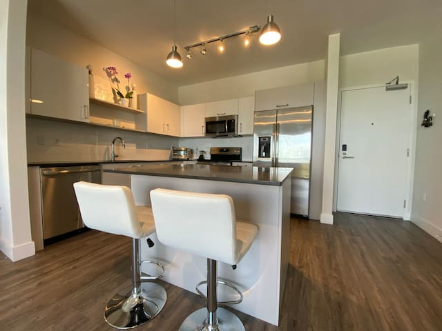 Brand New Apartment with Spectacular Amenities