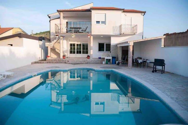 Villa Konak Hasan