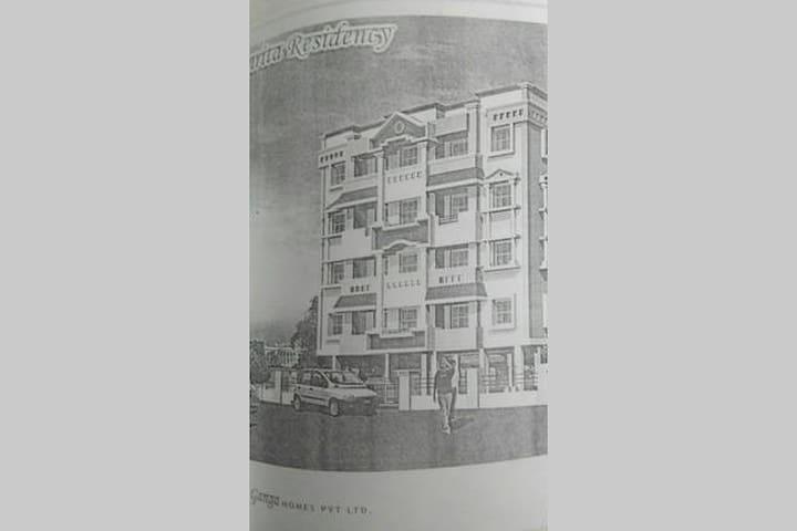 Centrally located comfortable apt - Jharsuguda - Daire