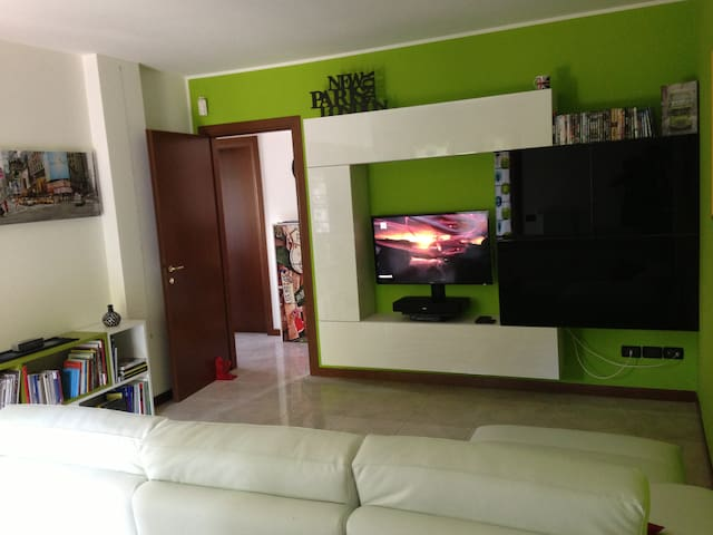 Cozy and modern Flat near Udine - Feletto Umberto
