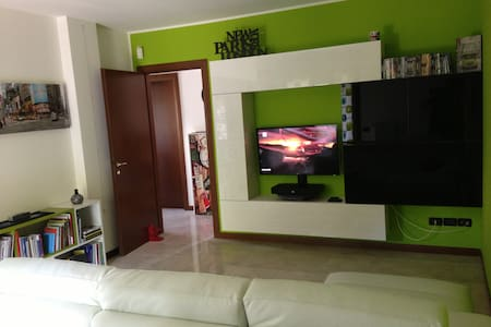 Cozy and modern Flat near Udine - Feletto Umberto - Apartment