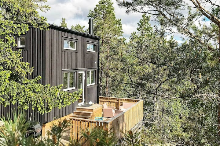 Maison de vacances pour 4 a ÅKERSBERGA