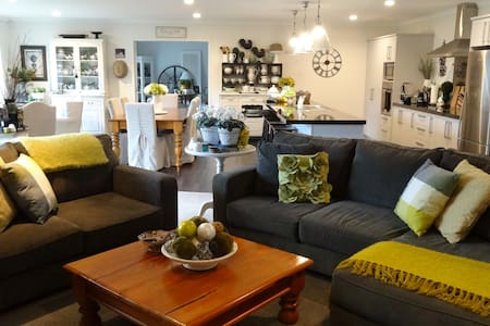 Homely Homestay - Upper Hutt - House