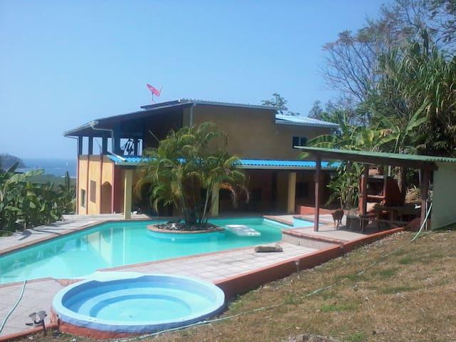 Casa Macana - Cacique - Dům