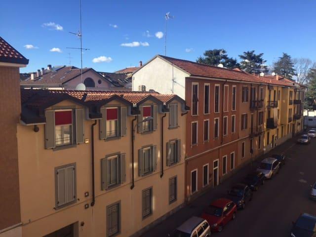 Residenza Ca' Nesi - Monza