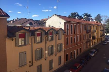 Residenza Ca' Nesi - Monza - Wohnung