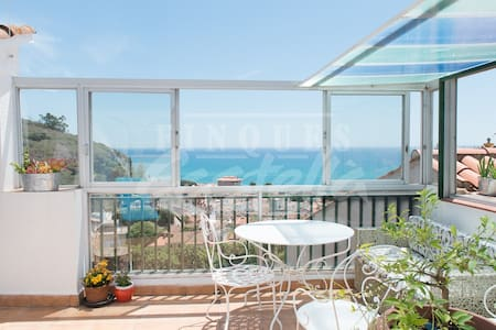 Charming Village House.  3 minutes from the beach - Caldes d'Estrac