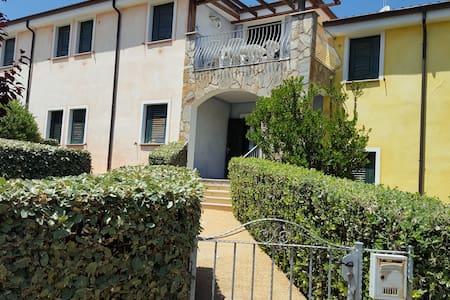 Sardinia Home Sea/Spa - Santa Maria Coghinas - House