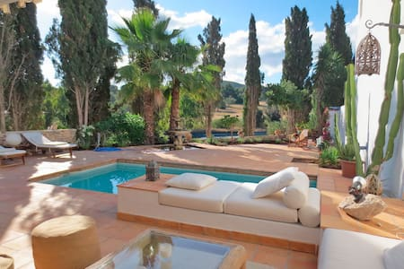 Terraced house in Roca Llisa Golf - Casa adossada