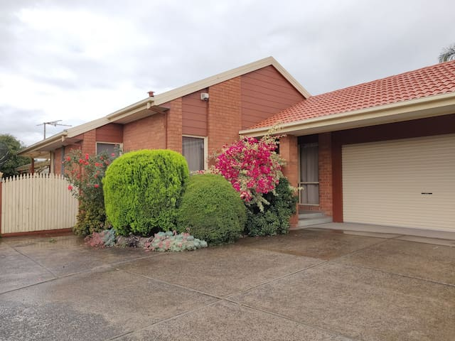 Big and lovely house in Wantirna South