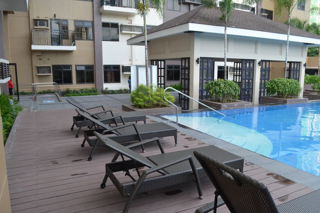 Azalea Place Near Ayala Center Cebu Aparthotels For Rent In Cebu City Central Visayas