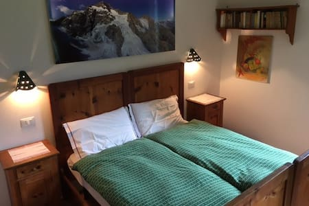 Incantevole B&B IL CORTESE - Chiareggio (SO) - Bed & Breakfast