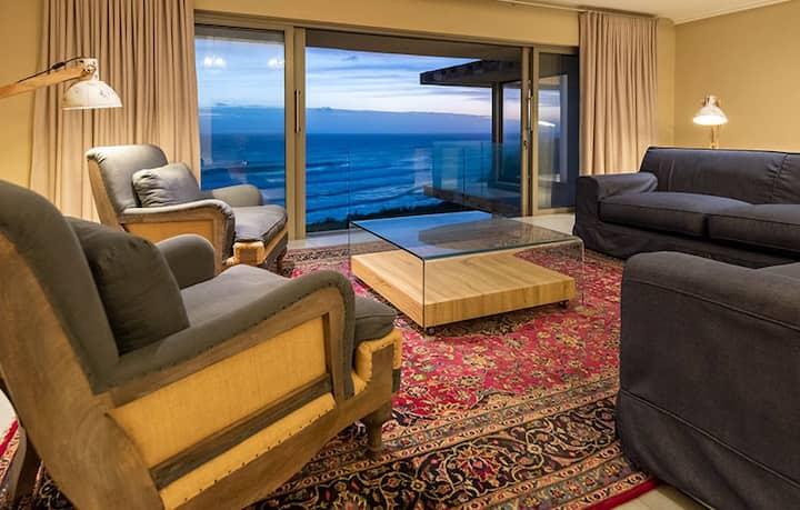 Luxurious beachfront dreamhouse in Sedgefield