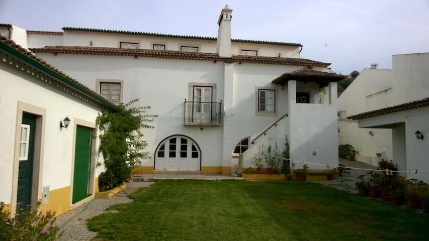 Twin Room - Casa Hortenses - Chamusca - Bed & Breakfast