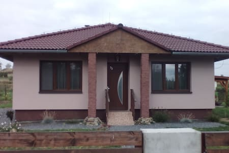 Dům Mirošov u Bobrové - Vysočina - Mirošov