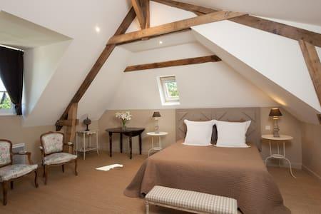 Lakme BandB Deauville/Honfleur - Blangy-le-Château - B&B/民宿/ペンション