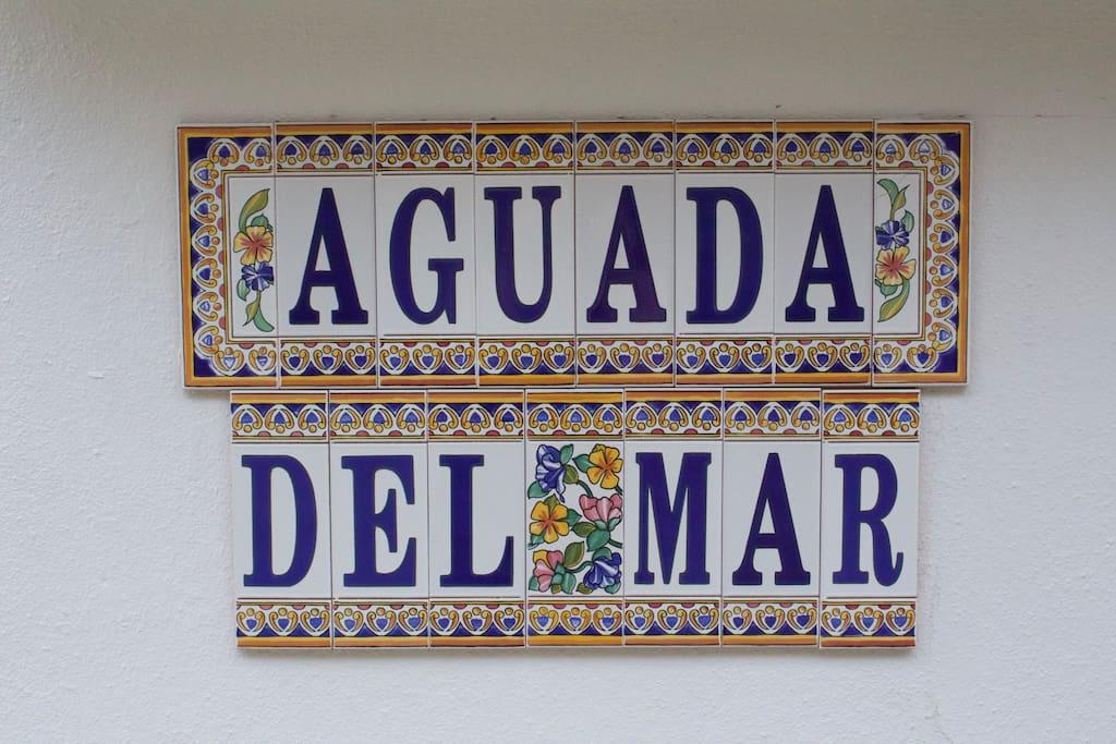 Aguada Del Mar