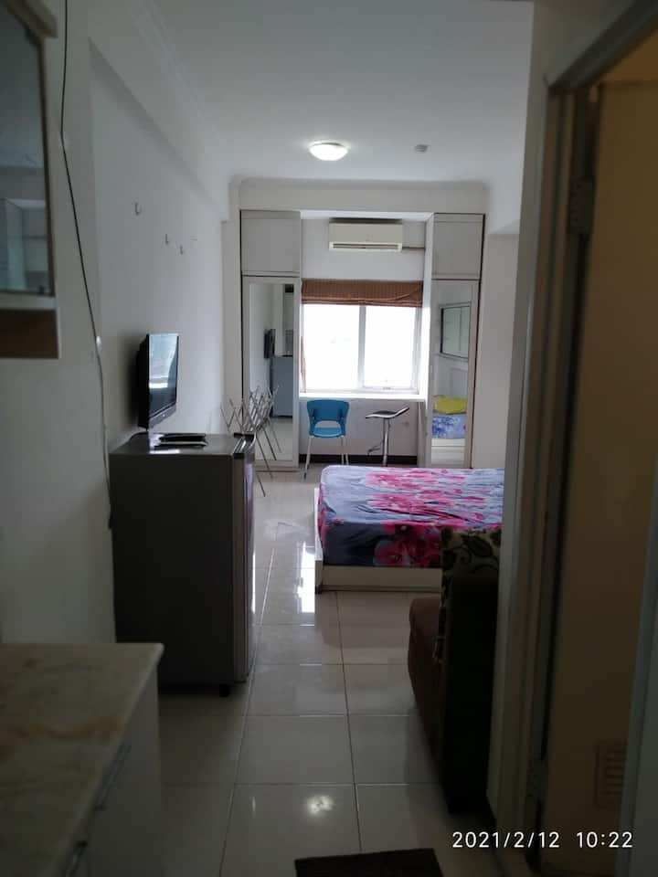 Apartment Near to University of Brawijaya (UB)