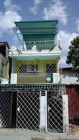 Casa ATHOS de Santiago