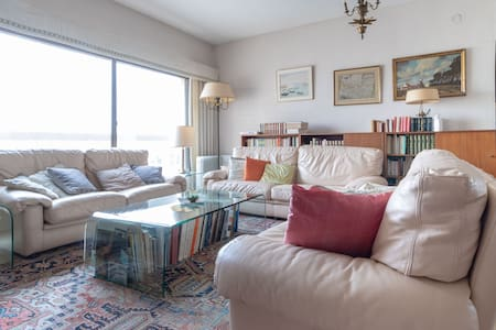 cozy, quiet warm decor jerusalem apartment