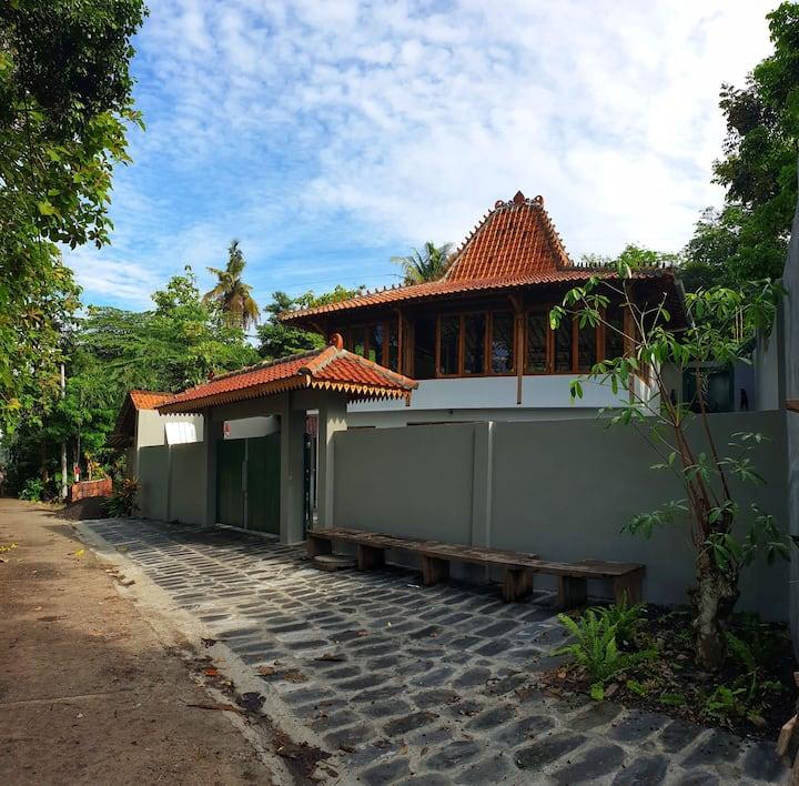 Villa Lawang Ijo
