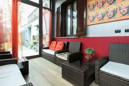 Villa privata con giardino - Mailand - Villa