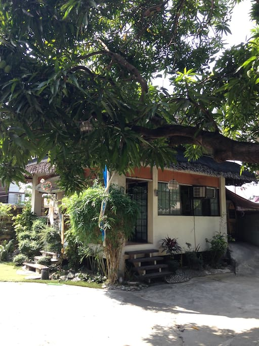 Located in a secured and nice compund next to the historic Pulo, Bulacan.