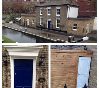 Beautiful Lock House room to rent - Londra