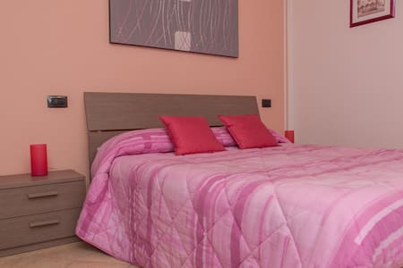 A due passi da tutto - B&B in Umbria - Bastia Umbra - Bed & Breakfast
