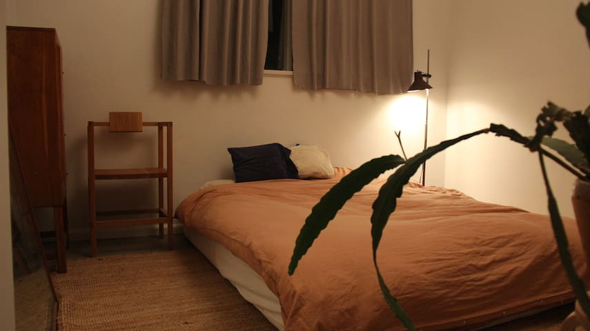 Cozy apartment in West Footscray - West Footscray - Apartamento