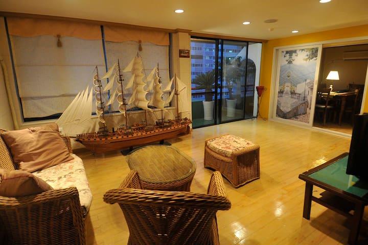Jinjuwarts Dormitory Standard 1 - Juyak-dong, Jinju