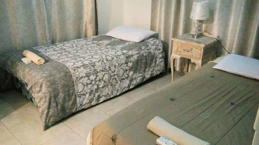 Marula Guest Lodge