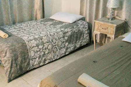 Marula Guest Lodge - Masvingo