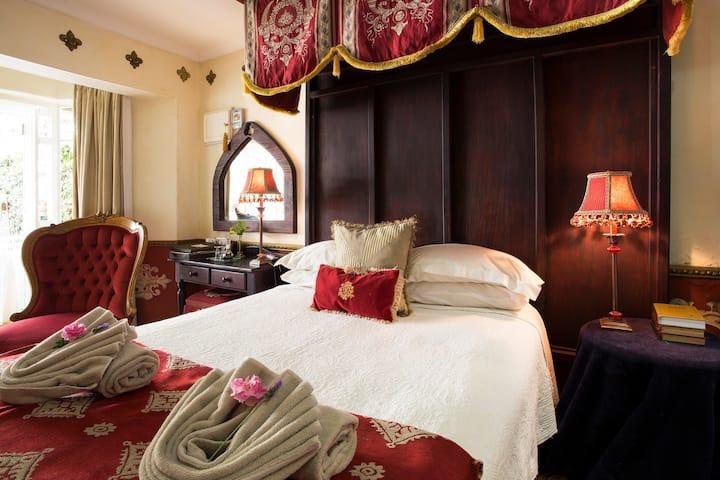De Ark Guest House Tudor Room 4, 5 - Family Room