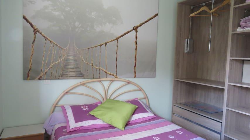2 chambres confortables entre Bayonne et Dax - Peyrehorade - Hus