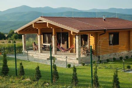 Eco House Bansko