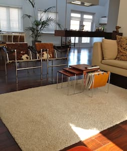 Slapen in een luxueus Stads-appartement in Alkmaar - Alkmaar - Apartament