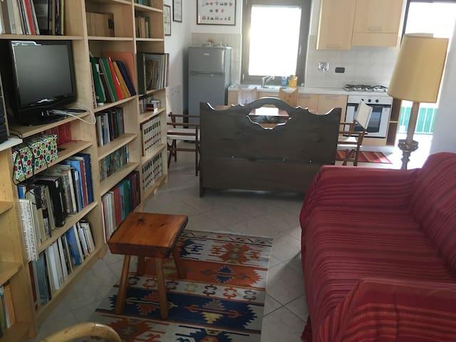 Appartamento Tabor