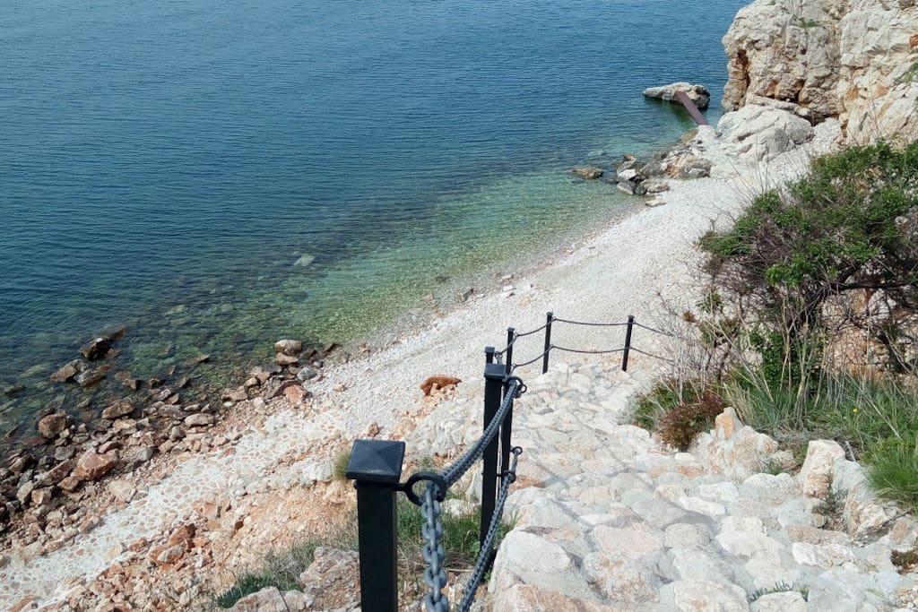 Beach Apartments Croatia