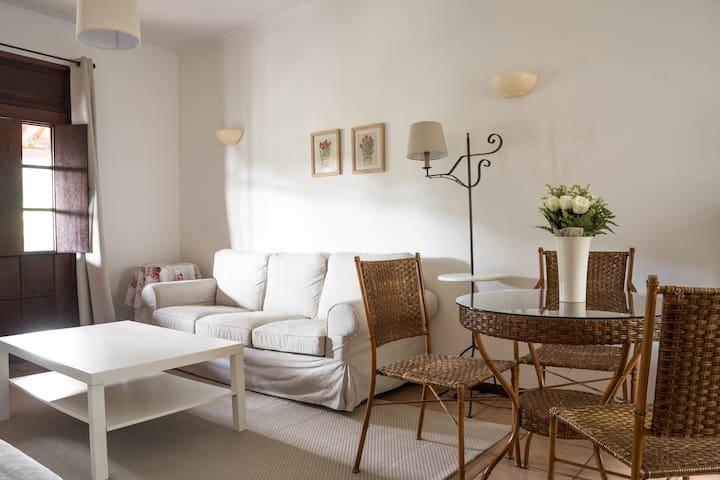 One-bedroom villa (Casas do Pomar)