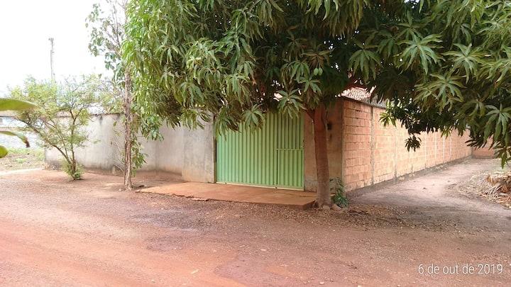 Casa Itamá Região Sul de Palmas
