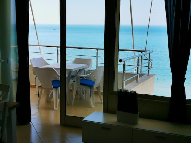 Matin Apartment Brand New Sea View