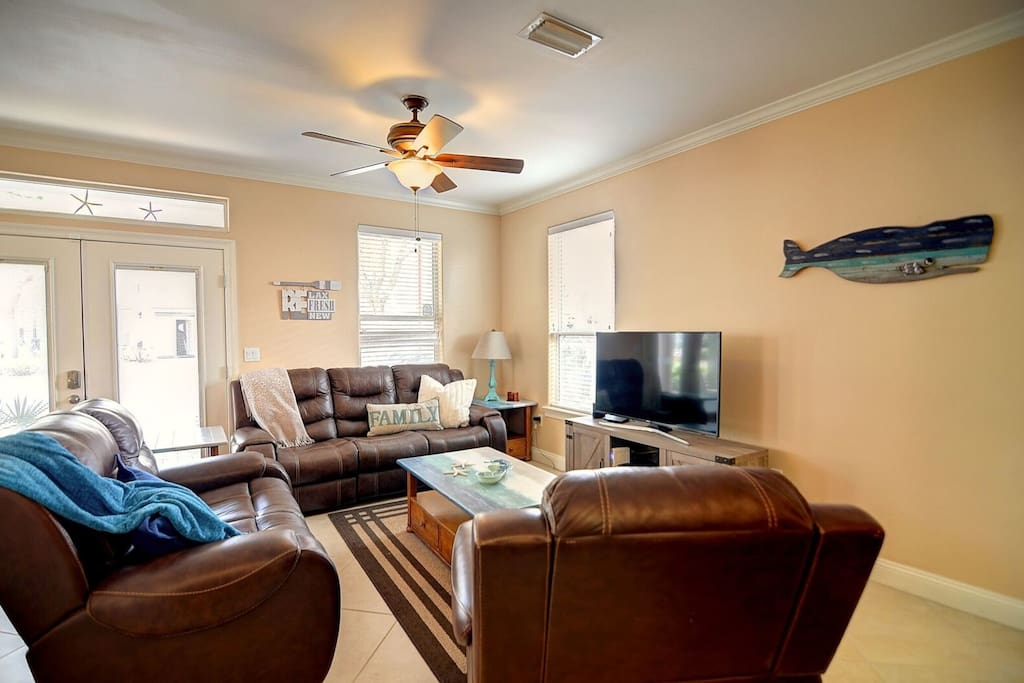 Come and relax at Erin's Emerald Isle