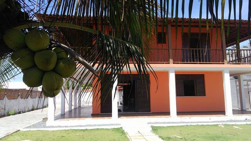 Casa praia de  Guaibim