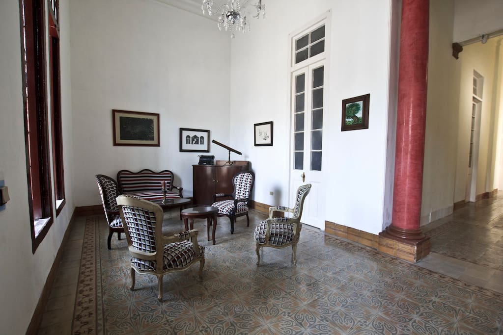 Sala de San Lázaro 1210