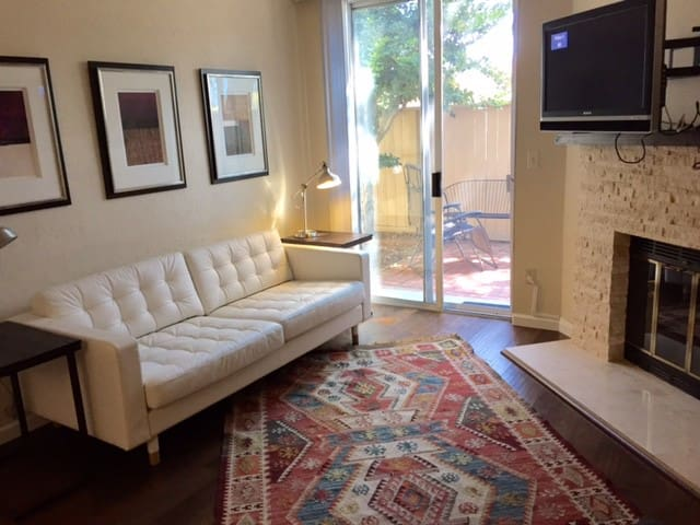 Redwood Shores Exec Condo by EA-Oracle-PAY MONTHLY