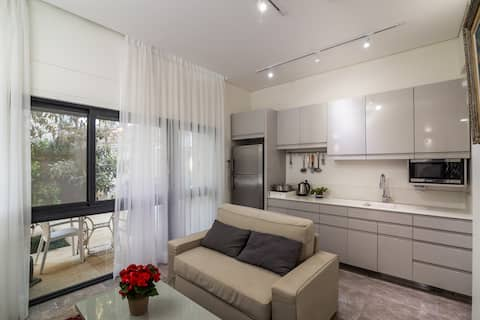Nowy luksusowy apartament, NAJLEPSZA lokalizacja w Jerozolimie