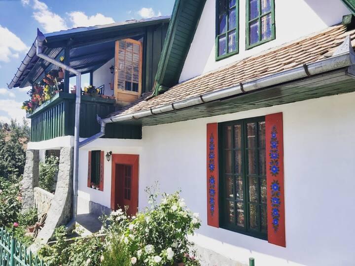 Casa Gagea