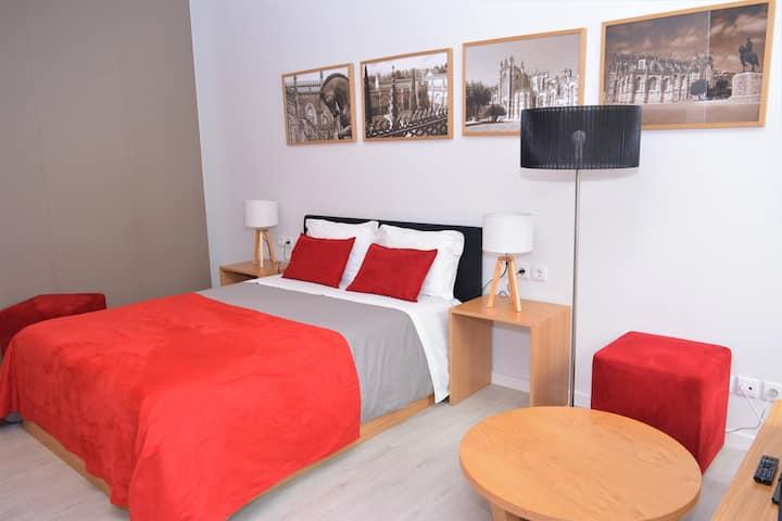 Residência Beira Litoral - T0 - A6